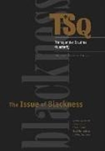 Image sur Stryker, Susan (Hrsg.): The Issue of Blackness