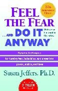 Bild von Jeffers, Susan: Feel the Fear . . . and Do It Anyway (r)