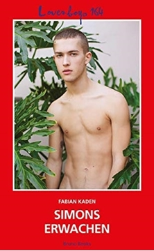 Image de Kaden, Fabian: Loverboys 164: Simons Erwachen (eBook)