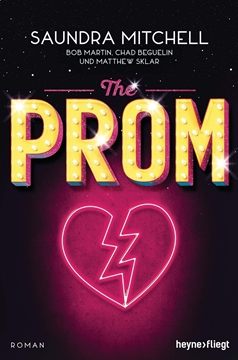 Image de Mitchell, Saundra: The Prom (eBook)