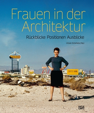 Bild von Frauen in der Architektur (German edition)