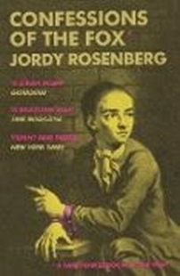 Image sur Rosenberg, Jordy: Confessions of the Fox (eBook)