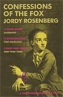 Image sur Rosenberg, Jordy: Confessions of the Fox