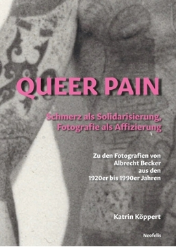 Image de Köppert, Katrin: Queer Pain (eBook) - PDF