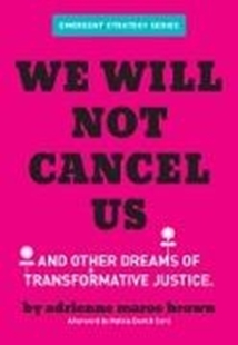 Image sur Brown, Adrienne Maree: We Will Not Cancel Us (eBook)