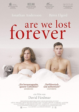 Image de Are we lost forever (DVD)