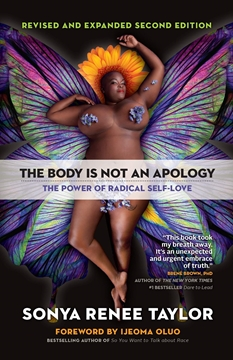 Bild von Taylor, Sonya Renee: The Body Is Not an Apology, Second Edition