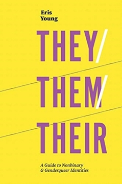 Image de Young, Eris: They/Them/Their (eBook)