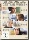Certain Women (DVD)
