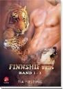 Fielding, Tia: Finnshifter Band 1-3