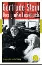 Stein, Gertrude: Das große Lesebuch
