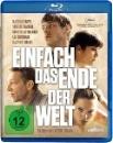 Einfach das Ende der Welt (Blu Ray)