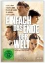 Einfach das Ende der Welt (DVD)