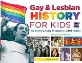 Pohlen, Jerome: Gay & Lesbian History for Kids