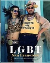 Nicoletta, Daniel: LGBT - San Francisco