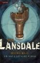Lansdale, Joe R.: Mucho Mojo