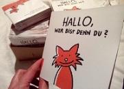 Schmitz-Weicht, Cai / Schmitz, Ka: Hallo, wer bist denn du?