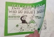 Schmidt, Imke / Schmitz, Ka: Ich sehe was du nicht siehst