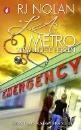 Nolan, RJ: L.A. Metro - Verwundete Herzen