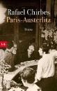 Chirbes, Rafael: Paris - Austerlitz
