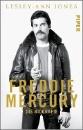 Jones, Lesley-Ann: Freddie Mercury