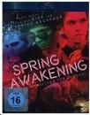 Spring Awakening - Rebellion der Jugend (Blu-ray)