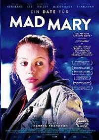 Ein Date für Mad Mary (DVD)