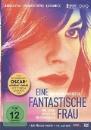 Eine fantastische Frau (DVD)