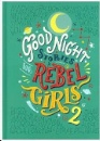 Favilli, Elena: Good Night Stories For Rebel Girls 2
