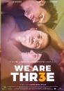 WE ARE THR3E (DVD)