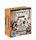 Orange is the New Black - Staffel 1-4 (Blu-ray)