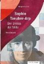 Greiner, Margret: Sophie Taeuber-Arp