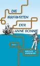 Linkerhand, Koschka: Die Irrfahrten der Anne Bonnie