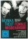 Monika Treut - Female Misbehavior! - 5er DVD-Box