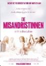 Die Misandristinnen (DVD)
