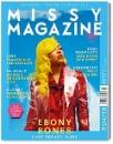 Missy Magazine - 04/18
