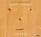 Sedaris, David: Calypso (CD)