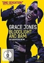 Grace Jones: Bloodlight And Bami (DVD)