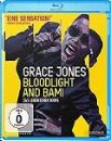 Grace Jones: Bloodlight And Bami (Blu-ray)