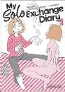 Nagata, Kabi: My Solo Exchange Diary Vol. 2
