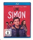 Love Simon (Blu-ray)