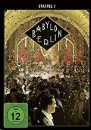 Babylion Berlin - Staffel 1 (DVD)