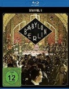 Babylion Berlin - Staffel 1 (Blu-ray)