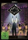 Babylion Berlin - Staffel 2 (DVD)