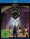 Babylion Berlin - Staffel 2 (Blu-ray)