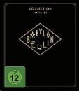 Babylon Berlin - Collection Staffel 1 & 2 (Blu-ray)