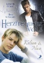 Brand, Lena M.: Herzfrequenz Vol. 3 - Kilian & Nico