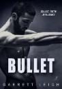 Leigh, Garrett: Blue Boy Studio - Bullet