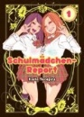 Torajiro, Kishi: Schulmädchen-Report 1
