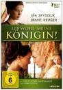 Leb wohl meine Königin (DVD)